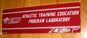 EKU Athletic Training Clinical Skills Lab