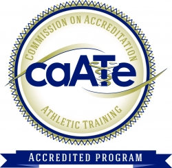 CAATE Accredited Program - EKU MS in AT