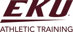 EKU Athletic Training Logo